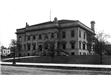 City Hall in the Past