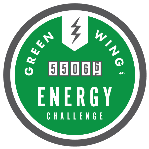 Green Wing Energy Challenge