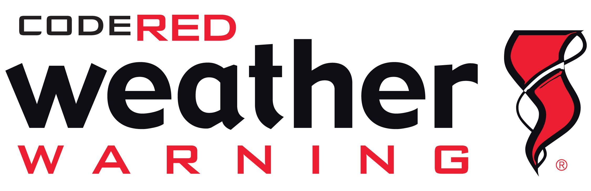 Code Red Weather Warning