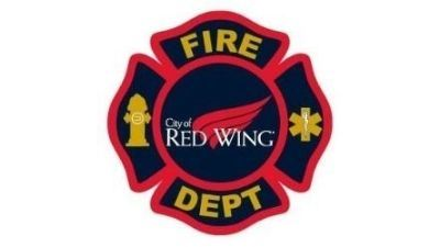 Image of the Red Wing Fire Department seal