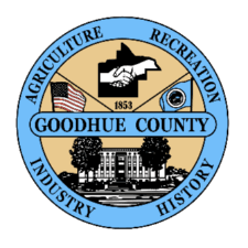Image of the Goodhue County Seal