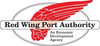 Red Wing Port Authority Logo