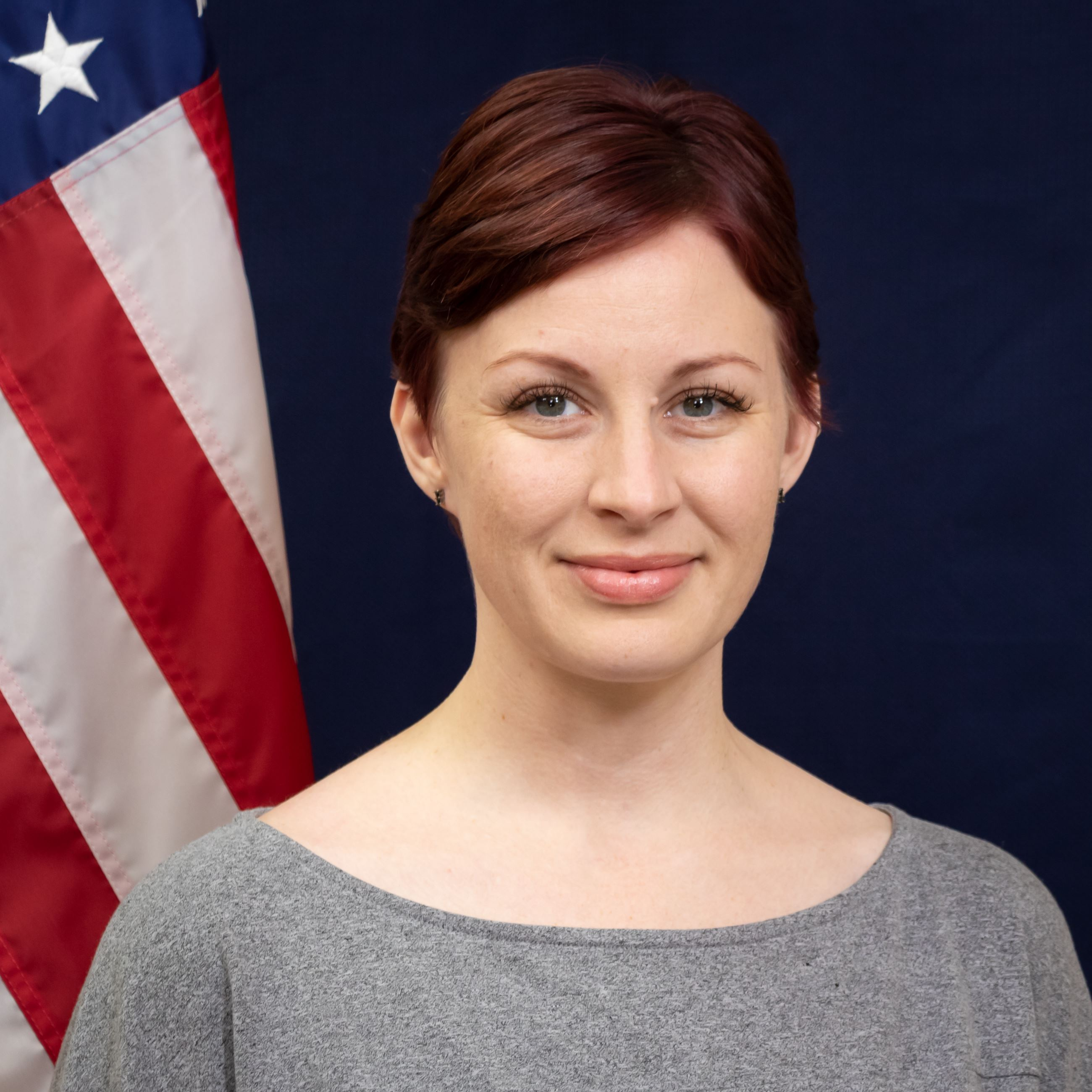 Photo of Erin Buss, City Council Ward 4 Representative