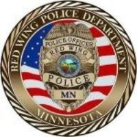 Image of the Red Wing Police Department seal.